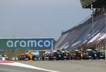 Formel 1: Formel 1 Barcelona 2021 live: Stream, TV-Programm, Zeitplan