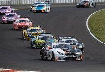 ADAC GT Masters: Schubert Motorsport am Sachsenring mit verändertem Line-up