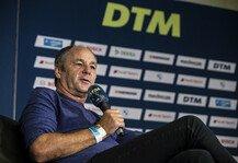 DTM: Formel-E-Berater statt DTM-Pilot? Berger stichelt gegen Paffett