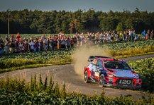 WRC: WRC Rallye Belgien 2020 wegen Covid-19-Pandemie abgesagt