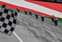 MotoGP: MotoGP Spielberg I 2021: Zeitplan, TV-Zeiten und Livestream