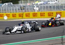 Formel 1: Formel 1, Red Bull: AlphaTauri kein Juniorteam mehr