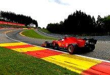 Formel 1: Formel 1, Spa-Sicherheit nach Crash in Kritik: Genug ist genug