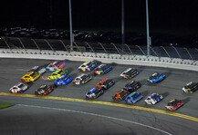 NASCAR: NASCAR Cup Series 2021: Neue Saison, neue Fahrer, neue Teams