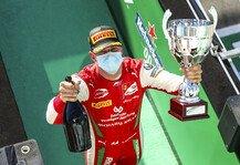 Formel 2: Formel 2 Bahrain: So wird Mick Schumacher am Wochenende Meister