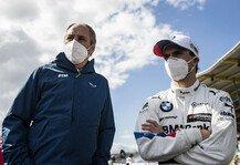 DTM: DTM-Boss Berger fordert von Neffe Auer: Er muss Meister werden!