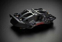 Formel E: Formel E: Brembo-Bremssattel gewinnt Design-Oscar