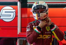 Formel 1: Vettel schimpft über Regel-Diskussion: Beweis für Versagen
