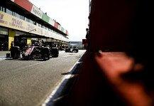 Formel 1: Formel 1, Sebastian Vettel erlöst: Hatte viele Gedanken im Kopf