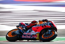 MotoGP: MotoGP Barcelona: Stefan Bradl erneut Marquez-Ersatz