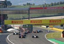 Formel 3: Formel 3 2021: Alle Fahrer und Teams in der Übersicht