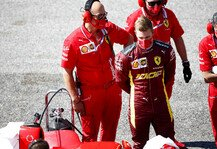 Formel 1: Formel 1 2021 mit Mick Schumacher? Ferraris Nachwuchs-Dilemma