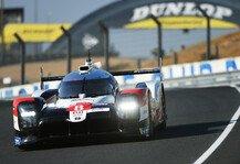 24 h Le Mans: 24 Stunden von Le Mans künftig live bei RTL Nitro