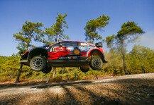 WRC: Loeb und Hyundai Motorsport beenden Zusammenarbeit in der WRC
