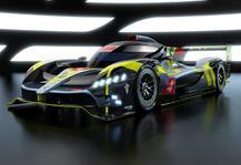 WEC: WEC-Starterliste 2021: ByKolles steigt aus Hypercar-Klasse aus