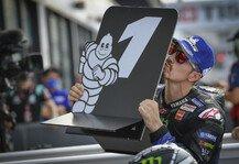 MotoGP: MotoGP Misano 2020: Die Reaktionen zum Rennsonntag