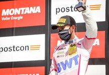ADAC GT Masters: Junior-Podium für BWT Mücke Motorsport auf dem Hockenheimring