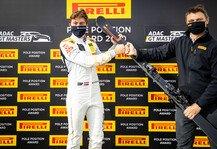 ADAC GT Masters: GRT Grasser Racing Team überzeugt auf dem Hockenheimring