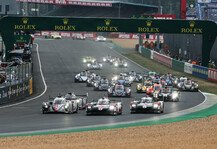 24 h Le Mans: 24h Le Mans 2021 verschoben: Neuer Termin bekanntgegeben