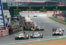 24 h von Le Mans: 24h Le Mans 2020 - Pech-Toyota ratlos: Nichts als Nackenschläge