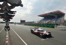 24 h von Le Mans: 24h Le Mans 2020: Ergebnisse aller Klassen im Rennen