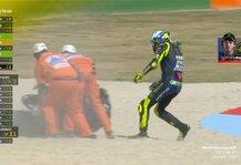 MotoGP: MotoGP - Valentino Rossi: Ich habe einen Fehler gemacht