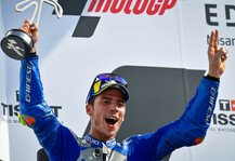 MotoGP: MotoGP: Joan Mir - Mann der Stunde, bald WM-Favorit?