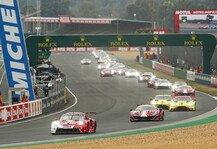24 h von Le Mans: 24h Le Mans 2020: Porsche kassiert Pleite: Nicht gut genug