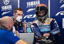 Superbike WSBK: WSBK: Jonas Folger feiert WM-Comeback mit BMW