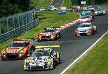 24 h Nürburgring: 24h Nürburgring 2020: Live-Ticker und Ergebnisse zu Qualifyings