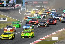 24 h Nürburgring: 24h Nürburgring 2020 heute im TV bei Nitro und per Livestream