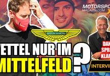 Formel 1: Formel 1, Massa-Kritik an Vettel: Schumacher & Danner kontern