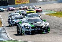 ADAC GT Masters: ADAC GT Masters: Schubert Motorsport mit bestem Wochenende 2020