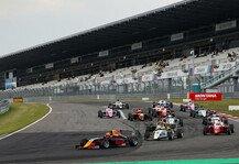 ADAC Formel 4: ADAC Formel 4 bereit für Highlight beim 24h-Rennen