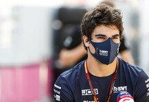 Formel 1: Formel 1, Stroll attackiert Leclerc nach Crash: Schlampig!