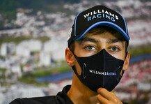 Formel 1: Formel 1, Russell: Perez-Lager steckt hinter Rauswurf-Gerüchten
