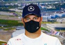 Formel 1: Formel 1, Bottas glaubt an Sieg über Hamilton: Zeit wird kommen