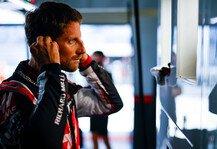 Formel 1: Formel 1, Grosjean ätzt am Funk - Steiner: Hilft bei Fahrerwahl