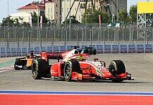 Formel 2: Formel 2 Sotschi: Mick Schumacher siegt im Russland-Hauptrennen