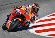 MotoGP: MotoGP - Marquez-Ersatz: Was für und gegen Stefan Bradl spricht