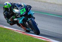 MotoGP: MotoGP Barcelona 2020: Die Reaktionen zum Trainings-Freitag