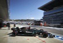 Formel 1: Formel 1 Live-Ticker Sotschi 2020: 3. Freies Training JETZT