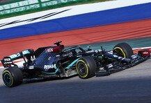 Formel 1: Strafe für Starts, Wer war schuld: Mercedes oder Hamilton?