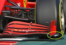 Formel 1: Formel 1 Sotschi: Was bringt Ferraris Update? Vettel verbessert