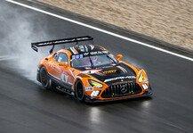 24 h Nürburgring: 24h Nürburgring: Pole Position für Mercedes zum 24-Stunden-Renn