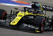 Formel 1: Formel 1, Renault dreht auf: Bereut Ricciardo McLaren-Wechsel?