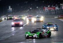 24 h Nürburgring: 24h Nürburgring 2020: Ergebnis des Rennens und Klassensieger