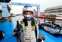 ADAC Formel 4: ADAC F4 2020 Nürburgring: Edgar und Lomko gewinnen am Samstag