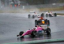 ADAC Formel 4: ADAC Formel 4 Nürburgring 2: Podium für BWT Mücke Motorsport
