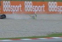 MotoGP: MotoGP - Valentino Rossi hadert: Sieg möglich, Podium ein Muss